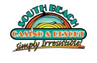 Sponsor - South Beach Casino & Resort