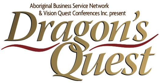 ABSN & Vision Quest Conferences Inc Present - Dragon's Quest